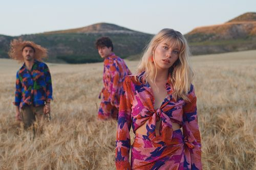 Slow fashion made in Spain - Arena Martínez - Nature inspired Fashion - 10