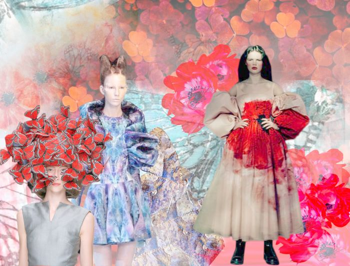 Slow fashion made in Spain - Arena Martínez - Nature inspired Fashion - 15