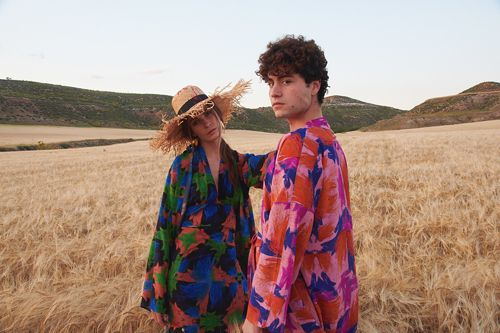 Slow Fashion - Made in Spain - Arena Martínez - Beach Vacation in Spain - 15
